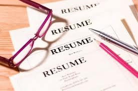 Viết CV xin việc bằng tiếng Anh