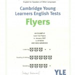 kỳ thi tiếng Anh trẻ em