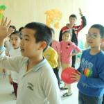 Edumax chú trọng bồi dưỡng kỹ năng sống cho trẻ