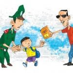 Dạy kỹ năng mềm cho trẻ