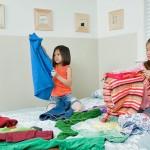 kỹ năng sống tự lập cho trẻ