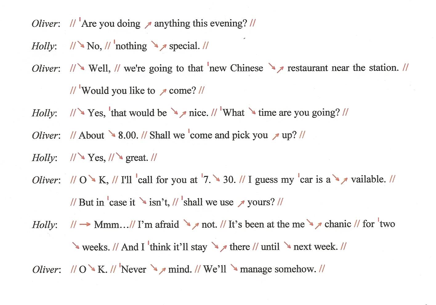 phát âm tiếng Anh