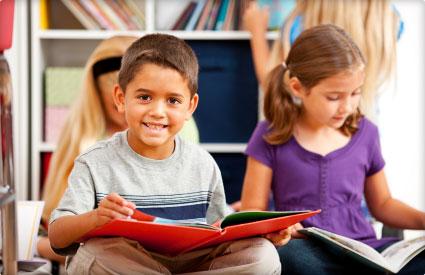 Cho con học Tiếng Anh từ bé giúp con phát triển kỹ năng phân tích- ứng dụng