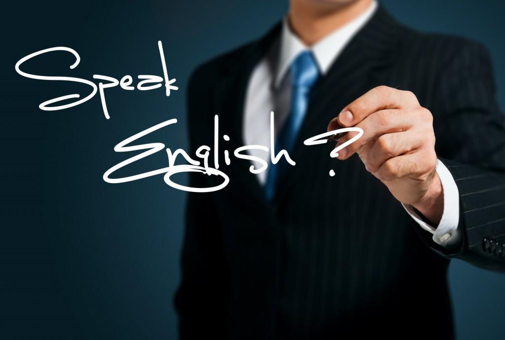 Học tiếng Anh là để cải thiện bản thân, cải thiện cuộc sống và tương lai của chính mình.